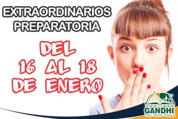 5 EXTRAORDINARIOS-PREPA