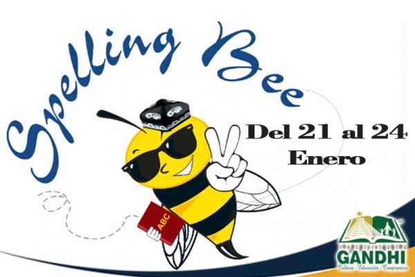 7 SPELLING-BEE