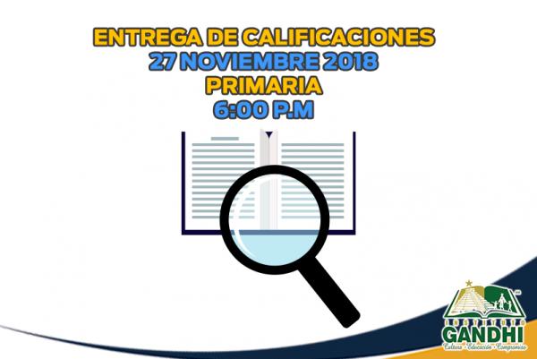 ENTREGA-CALIFICACIONES-27-NOV-18-PRIMARIA