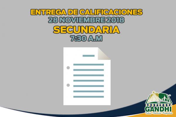 ENTREGA-CALIFICACIONES-28-NOV-18-SECUNDARIA