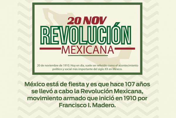 diadelarevolucion